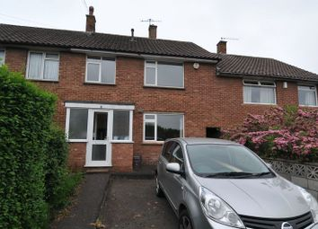 Thumbnail 3 bed terraced house to rent in Totshill Grove, Hartcliffe, Bristol