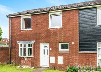 Thumbnail 3 bed end terrace house for sale in Edison Road, Stafford, Staffordshire