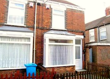 Thumbnail 2 bed terraced house to rent in Maye Grove, Egton Street, Hull