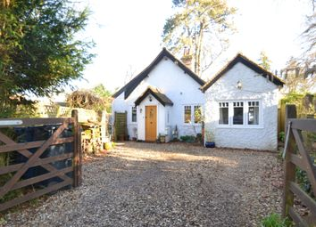 3 bed bungalow for sale in Bois Lane, Amersham HP6