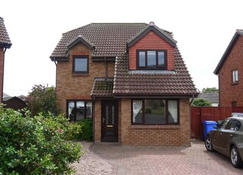 Thumbnail 3 bed detached house for sale in Baird Place, Monkton, Prestwick