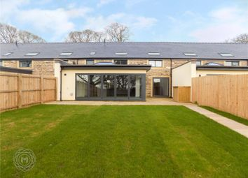 Thumbnail 4 bedroom barn conversion for sale in The Shippon, Brinscall Hall, Dick Lane, Brinscall, Chorley