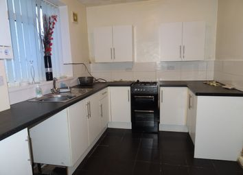 Thumbnail 2 bed terraced house to rent in Court Terrace, Twynyrodyn