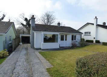 Thumbnail 2 bed detached bungalow for sale in Moor View, Mary Tavy, Tavistock