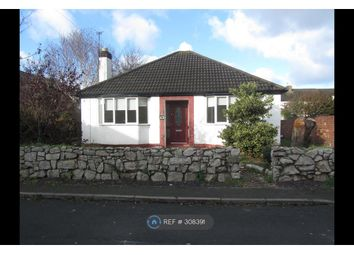 Thumbnail 3 bed bungalow to rent in Greenfield Street, Rhyl