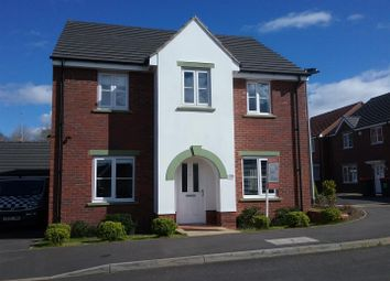 Thumbnail 4 bedroom property for sale in Cloisters Way, St. Georges, Telford