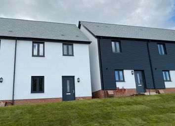 Thumbnail 3 bed terraced house for sale in Courtfield, Totnes