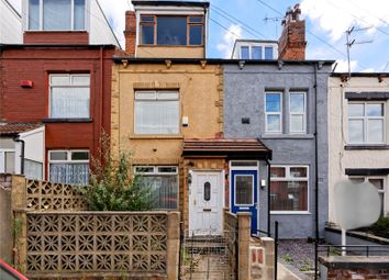 Thumbnail 4 bed terraced house for sale in Landseer Terrace, Leeds, West Yorkshire