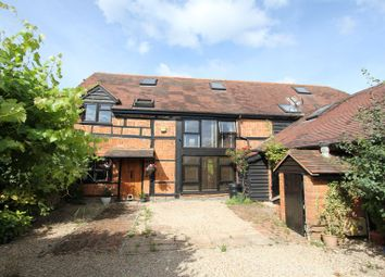 Thumbnail 4 bed cottage to rent in Hedgerley Lane, Gerrards Cross