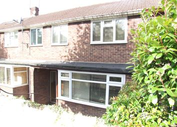 Thumbnail 4 bed terraced house to rent in Hathway Terrace, New Cross, London