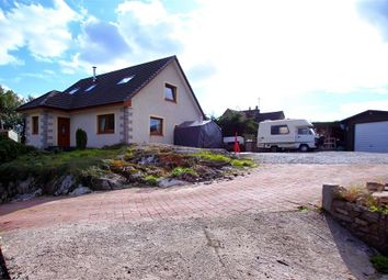 Thumbnail 3 bed detached house for sale in Southwick Road, Dalbeattie, Dumfries And Galloway