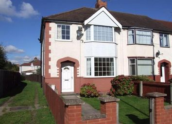 Thumbnail 3 bed end terrace house to rent in John Grace Street, Coventry