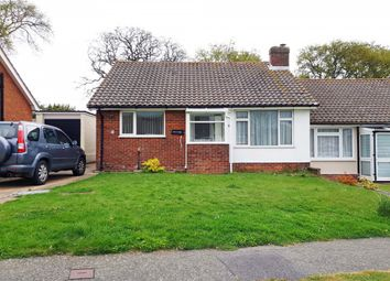Thumbnail 2 bed bungalow for sale in Barons Way, Polegate, East Sussex