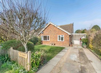 Sunny Box Lane, Slindon Common, Arundel BN18. 2 bed semi-detached bungalow for sale