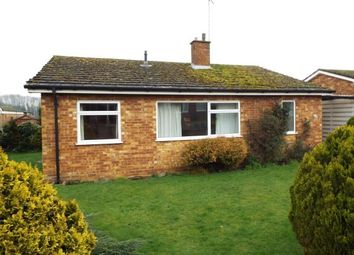 Thumbnail 3 bed bungalow for sale in Adastral Place, Swaffham