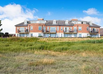 Thumbnail 3 bed flat for sale in Regatta Point Salt Marsh Lane, Hambleton, Poulton-Le-Fylde