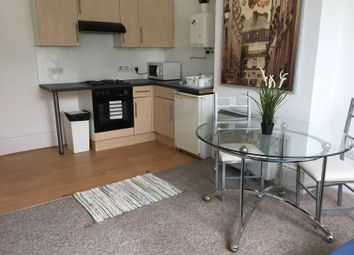 Thumbnail 1 bed duplex to rent in Conduit Road, Crookes, Sheffield
