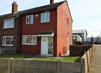 Thumbnail 2 bed end terrace house to rent in Siddow Common, Leigh