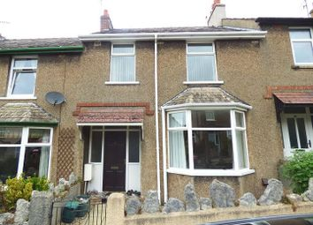 Thumbnail 3 bed terraced house to rent in West Street, Lancaster