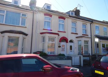 3 bed terraced house for sale in Windmill Road, Gillingham, Kent. ME7