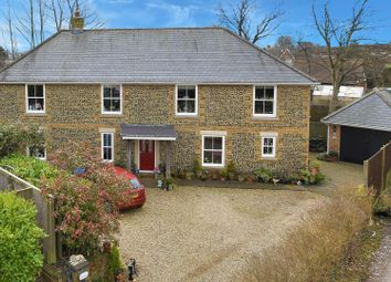 Thumbnail 4 bed detached house for sale in Sea Street, St. Margarets-At-Cliffe, Dover