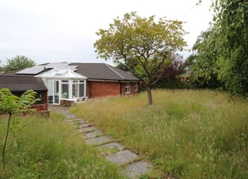 3 bed detached bungalow for sale in Cottonwood, Liverpool L17