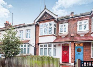 Thumbnail 4 bed terraced house for sale in Doddington Grove, Kennington
