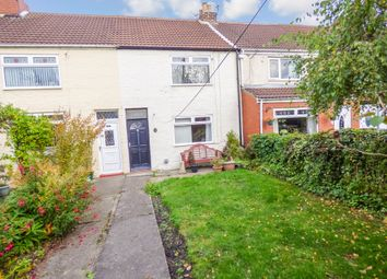 2 bed terraced house for sale in Milbank Terrace, Station Town, Wingate TS28