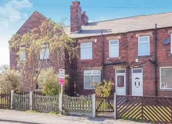 Thumbnail 3 bed terraced house for sale in Ouzelwell Terrace, Thornhill Lees, Dewsbury