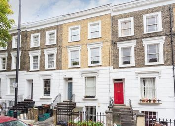 Thumbnail 1 bed flat to rent in Offord Road, Barnsbury