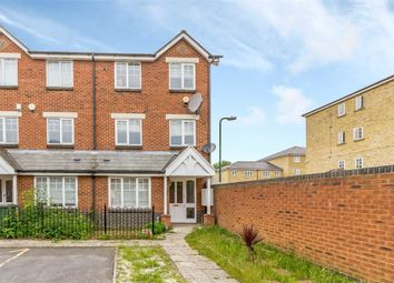Thumbnail 4 bed end terrace house for sale in Elizabeth Fry Place, London