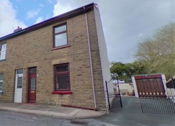 Thumbnail 2 bed end terrace house for sale in Hill Street, Carnforth
