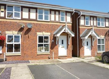 Thumbnail 2 bed link-detached house for sale in Belgrave Road, Scartho Top, Grimsby