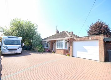 Thumbnail 4 bed detached bungalow for sale in Lightgate Road, South Petherton