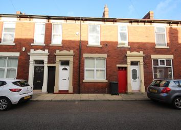 Thumbnail 3 bedroom terraced house to rent in Emmanuel Street, Preston