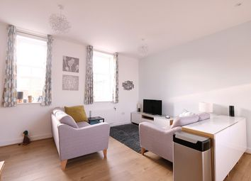 Thumbnail 2 bed flat for sale in Mary Munnion Quarter, Chelmsford