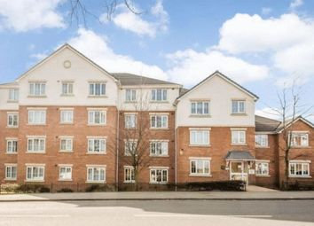 Thumbnail 1 bedroom flat for sale in Langworthy Road, Salford