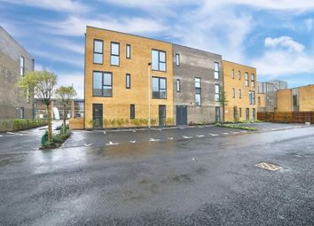 Thumbnail 2 bed flat for sale in The Square, The Square, Milton Keynes