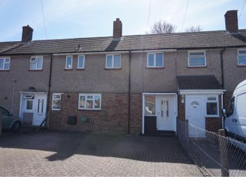 Thumbnail 3 bed terraced house for sale in Knolton Way, Slough