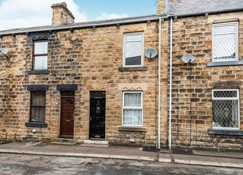 Thumbnail 3 bed terraced house to rent in Kay Street, Hoyland, Barnsley