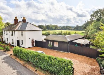 Thumbnail 3 bed semi-detached house for sale in Whitewood Lane, South Godstone, Surrey