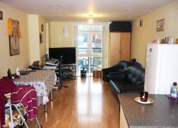 Thumbnail 1 bedroom flat to rent in Kilburn High Road, Kilburn