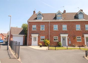 Thumbnail 3 bed semi-detached house for sale in Station Road, Alcester, Warwickshire, Alcester