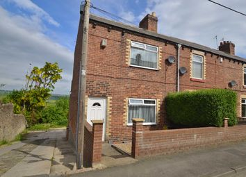 Thumbnail 2 bed end terrace house to rent in Highfield Terrace, Prudhoe