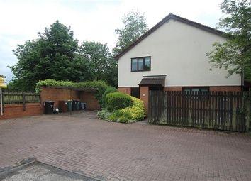 1 bed property for sale in Golf View, Preston PR2