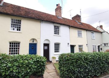Thumbnail 2 bed cottage to rent in Church Green, Coggeshall, Essex