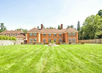 Thumbnail 5 bed detached house for sale in Brackenhill Close, Oxhey Drive South, Northwood