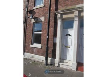 Thumbnail 2 bed flat to rent in Howden Road, Tyne And Wear