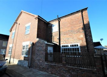 Thumbnail 5 bed property for sale in Selwyn Street, Stoke, Stoke-On-Trent