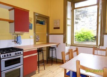 Thumbnail 2 bedroom flat to rent in Lawrence Street, Glasgow